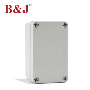 IP68 waterproof ABS plastic ABS junction box