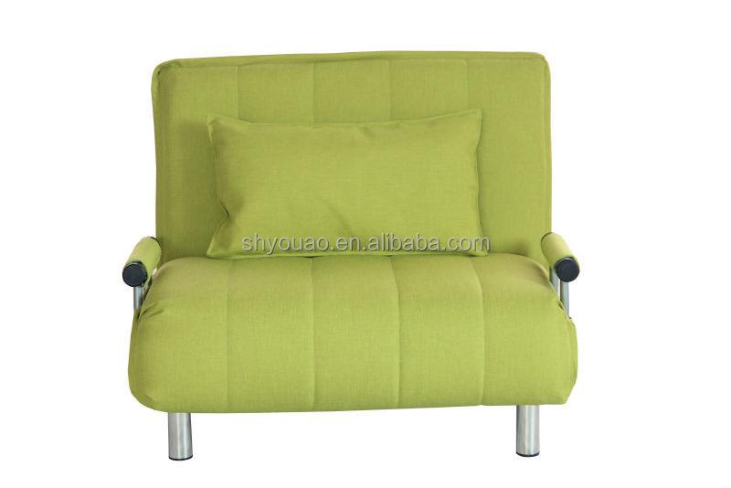 Mini Sofa Bed Foam Folding Single B292 97