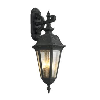 Led Lantern Wall Mounted Outdoor Lighting Fixture Light Black Bathroom 60cm L Yoy Product On Alibaba
