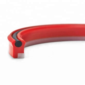 Small MOQ High Temperature Hydraulic Rod Seal