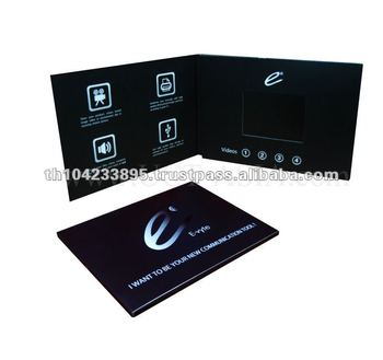 High quality lcd invitation video greeting card for sale buy video high quality lcd invitation video greeting card for sale stopboris Image collections