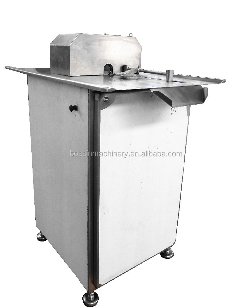 Widely use efficient hot selling high quality sausage linking machine