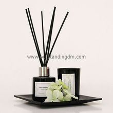 <span class=keywords><strong>Nieuwe</strong></span> product in china Geurende Parfum Reed Diffuser Glazen Fles <span class=keywords><strong>Gift</strong></span> <span class=keywords><strong>Set</strong></span>