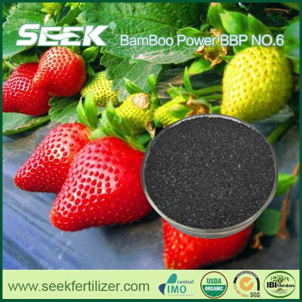 Charbon de bambou pour graines de fraises engrais organiques id de produit 1925356178 french - Engrais pour bambou ...