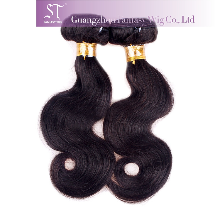 "Factory Directly Hair Extension Wholesale 100% Virgin 8- 30"" Remy Body Wave Human"