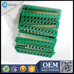High quality inkjet printer cartridge reset chip for Epson 4800 4880 4400 4450 ARC chip
