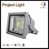 high power 50 watt 12 volt led flood light with led lighting fixtures