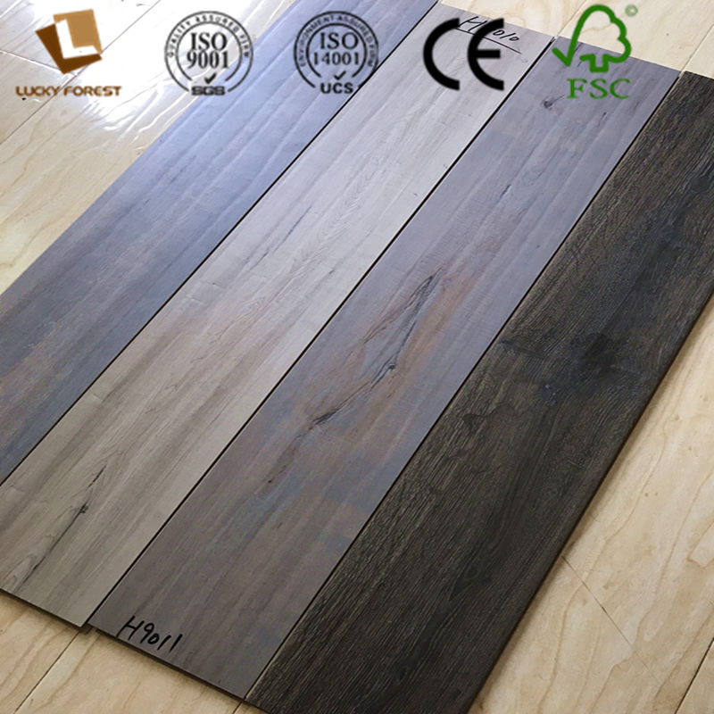 Factory Sale Camouflage Indoor Laminate Leather Flooring