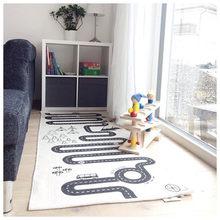 Игровой коврик RFWCAK для детей, коврик для ползания, 70 х180 см(Китай)