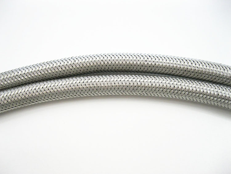 Stainless steel Wire Flexible Female-Female Water Tap Connectors