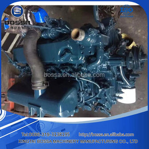 China bossa sale used kubota engines v2403DI-T D722 compleate engine