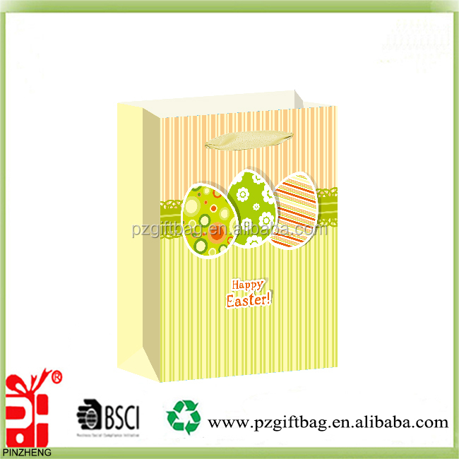 Oversized gift bagsglossy easter paper gift bagsbsci and fsc audit oversized gift bagsglossy easter paper gift bags bsci and fsc audit certified negle Gallery