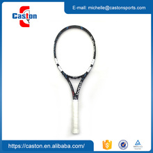 2017 High quality customizable pattern tennis racket