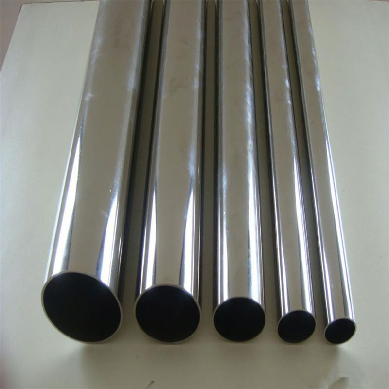 ASME ASTM 304 321 316 301 310S SS Steel capillary tube refrigerator sizes
