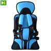 Fashionable decorative car seat covers baby car safety belt products