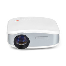 Intelligent shopping mall dedicated dlp projector