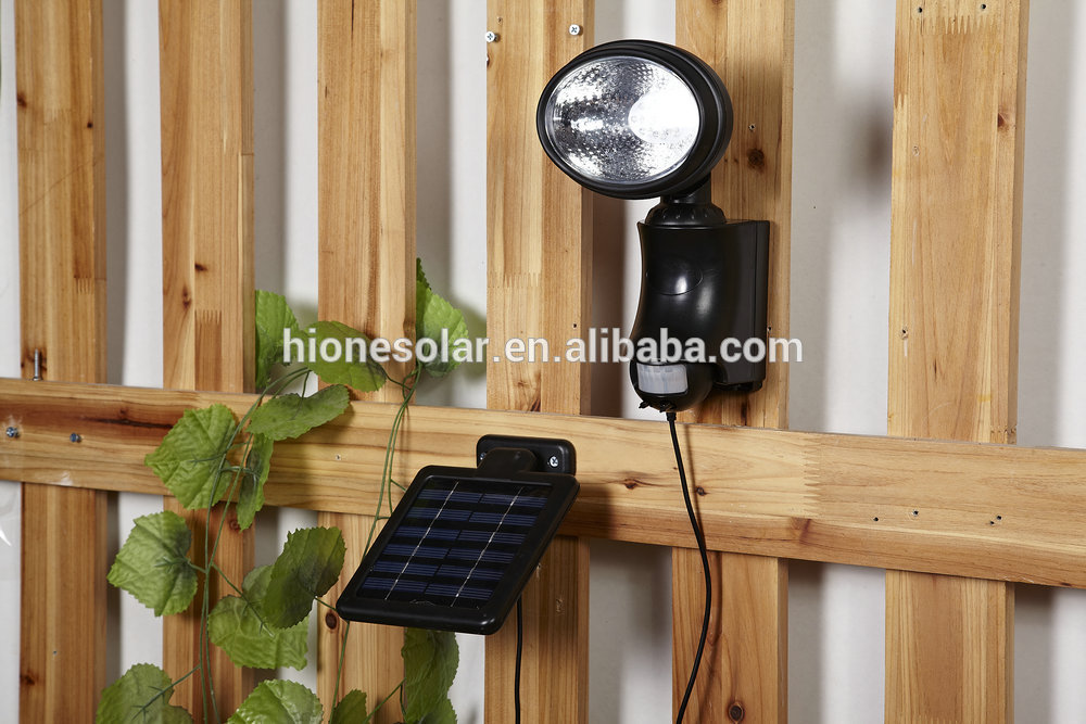 Super Bright Solar Powered 60 Led Outdoor Motion Activated ...