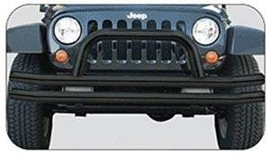 Rampage 86612 Jack Mount Hi Lift Jack - 2007-2015 Jeep Wrangler
