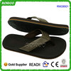 RW29501 leather chappals for men,boys sandals 2016