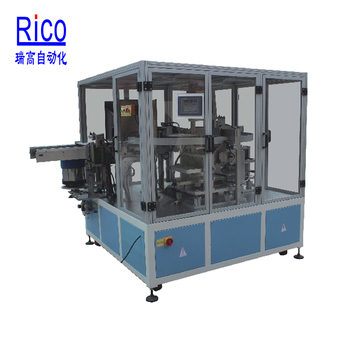 New Fully Automatic Pad Printing Production Line For