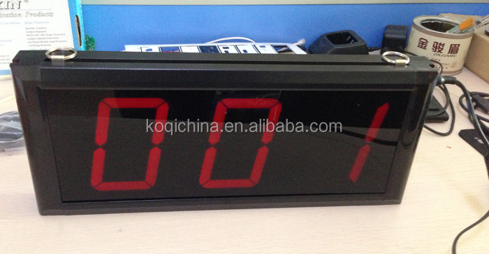 Hospital Pager System,Electronic Patient Number Waiting Call ...