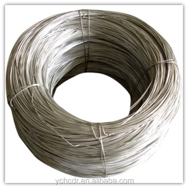 Cr20ni35 Nichrome Wire Heating Elements - Buy Nichrome Wire Heating ...