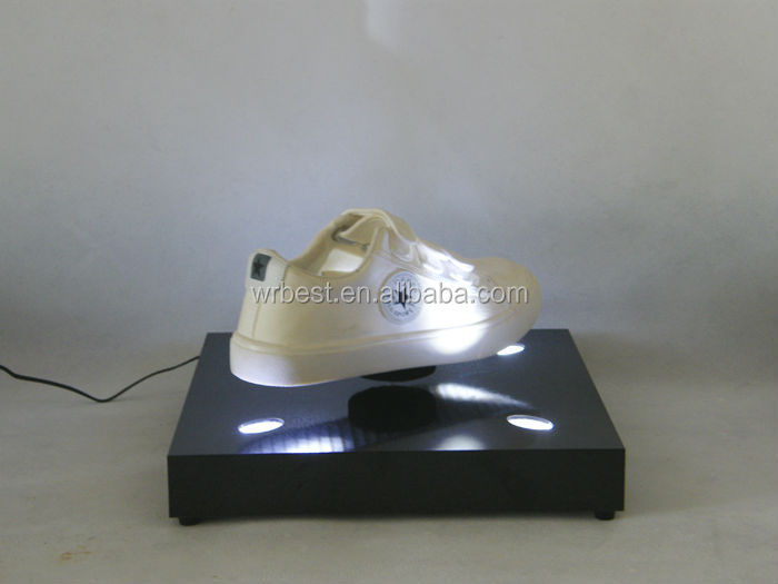 Innovative Display Stand For Tradeshow,Magnetic Floating Display ...