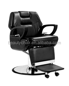 Best Selling Salon Manually Recline Barber Chair