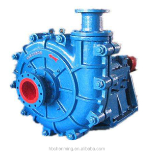 CMAHR horizontal electrical cement slurry pumps