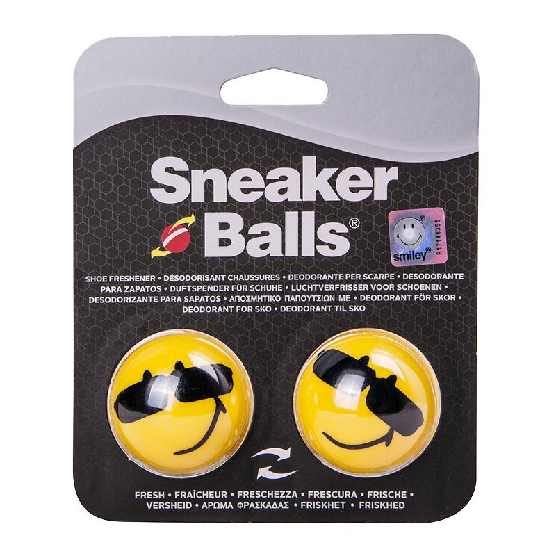 Eco-friendly Sneaker Balls Shoe Freshener