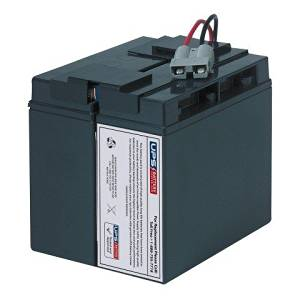 APC Smart-UPS 1500 DLA1500 Sealed Lead Acid Replacement Battery Pack