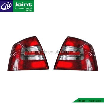 Auto 1zd 945 111 / 1zd 945 112 Tail Light For Skoda Octavia