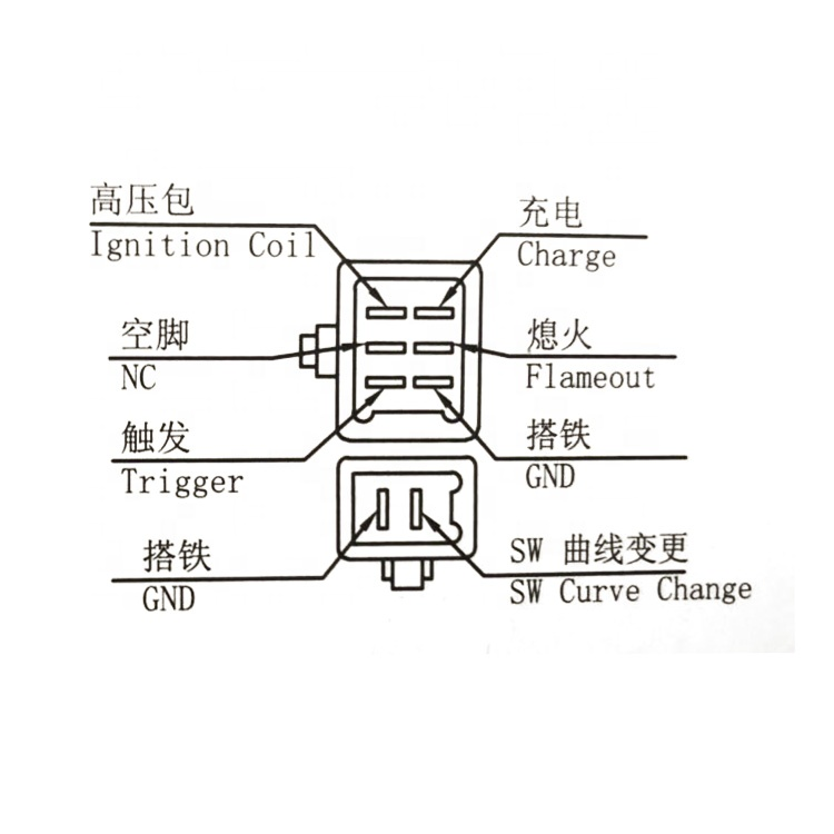 Aero Scooter 80 Cc Wire Diagram. Wds. Wiring Diagram Database on