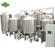 Commercial 5000l fermenter tank/mash tun system/beer brewing equipment for sale