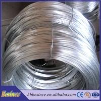 11 Gauge Galvanized Steel Wire