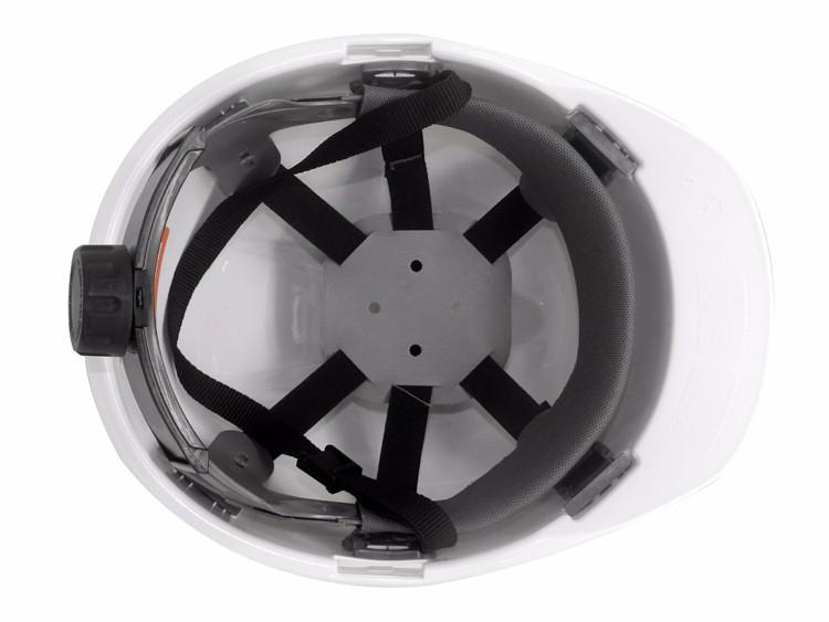 High Quality MSA Safety Helmet Cheap Safety Helmet Construction
