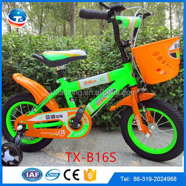 Wholesale Chinese Manufacturer Kids Bicycle Racing Bikes Children For 4 6 Years Old Child