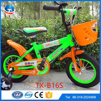 wholesale chinese manufacturer kids bicycle kids racing bikes children bicycle for 4-6 years old child