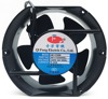 QFDJ 110v 220v 380v 172mm 172 *150 *50mm mini impedance protected axial fan China manufacture