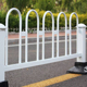 Road galvanized steel safety movable barricade