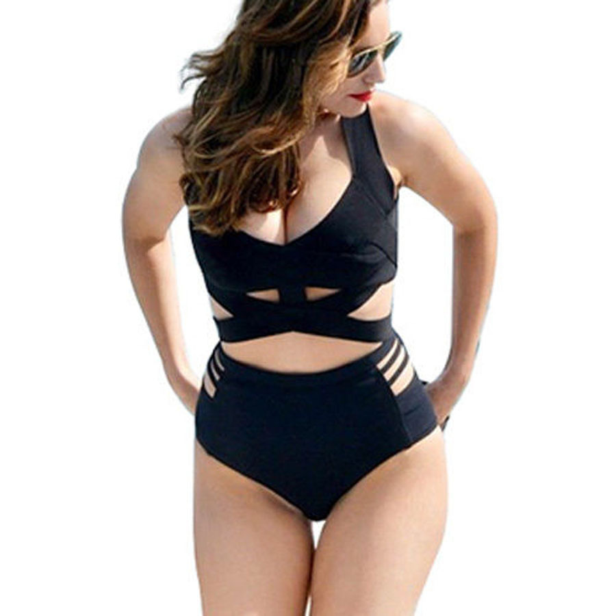 Find the latest and trendy styles of high waisted bikini - high waisted swimwear bottoms and bikini set at ZAFUL. We are pleased you with the latest trends in high fashion high waisted bathing suits. Women. Plus Size. Price Range Leaves Print High Waisted Swimsuit - Greenish Blue L. POPULAR. QUICK VIEW.