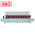 Automatic Straight Granite Edge Grinding Machine