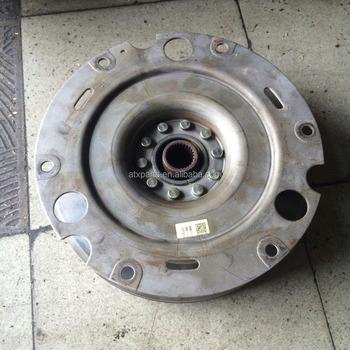 0b5 Dl501 Automatic Transmission Flywheel For Dsg Gearbox Flywheel Plate -  Buy 0b5 Transmission Flywheel,Dl501 Flywheel,Transmission Flywheel For Dsg