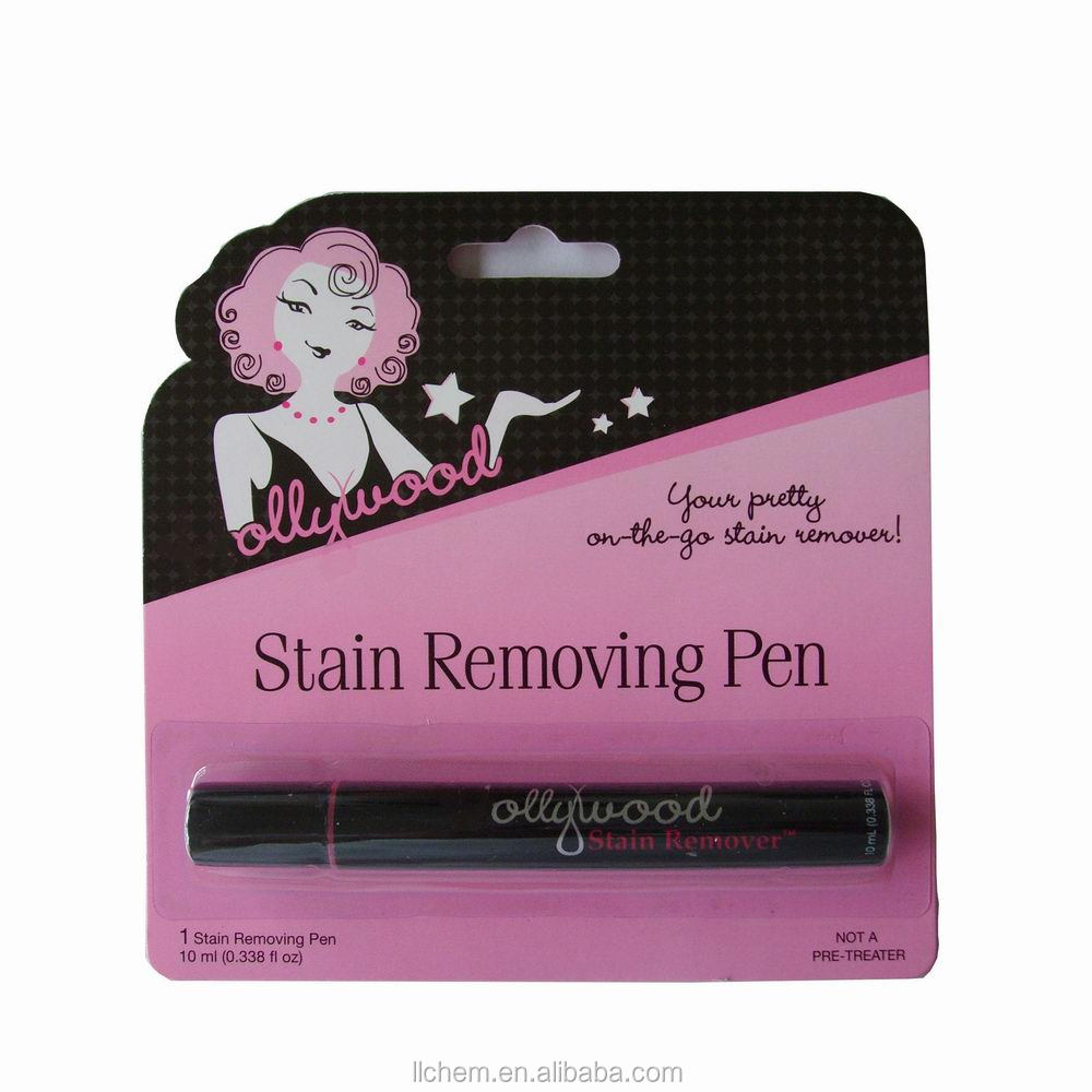 new instant stain remover pen with full color printing for lady buy instant stain removing penstain remover pen with full color printing