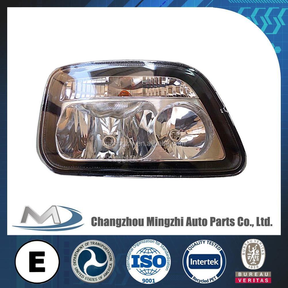Led Head Lamp Car Head Light Heavy Duty Trucks For Sale For Actros ...