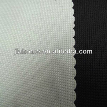 100% Polyester Stitchbond White Fabric For Laminating (14guage ...