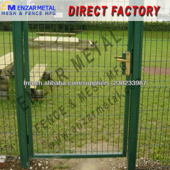 Fence Gate/house Gate Color
