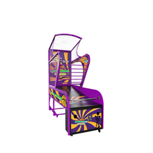 Hoge winstgevendheid indoor amusement vending elektronische hoepel <span class=keywords><strong>arcade</strong></span> <span class=keywords><strong>game</strong></span> <span class=keywords><strong>basketbal</strong></span> <span class=keywords><strong>machine</strong></span>