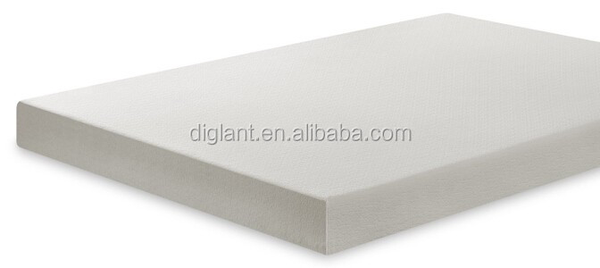 Diglant JE-A998 Sweet dreams latex topper/ natural latex foam spring latex mattress mattress factory