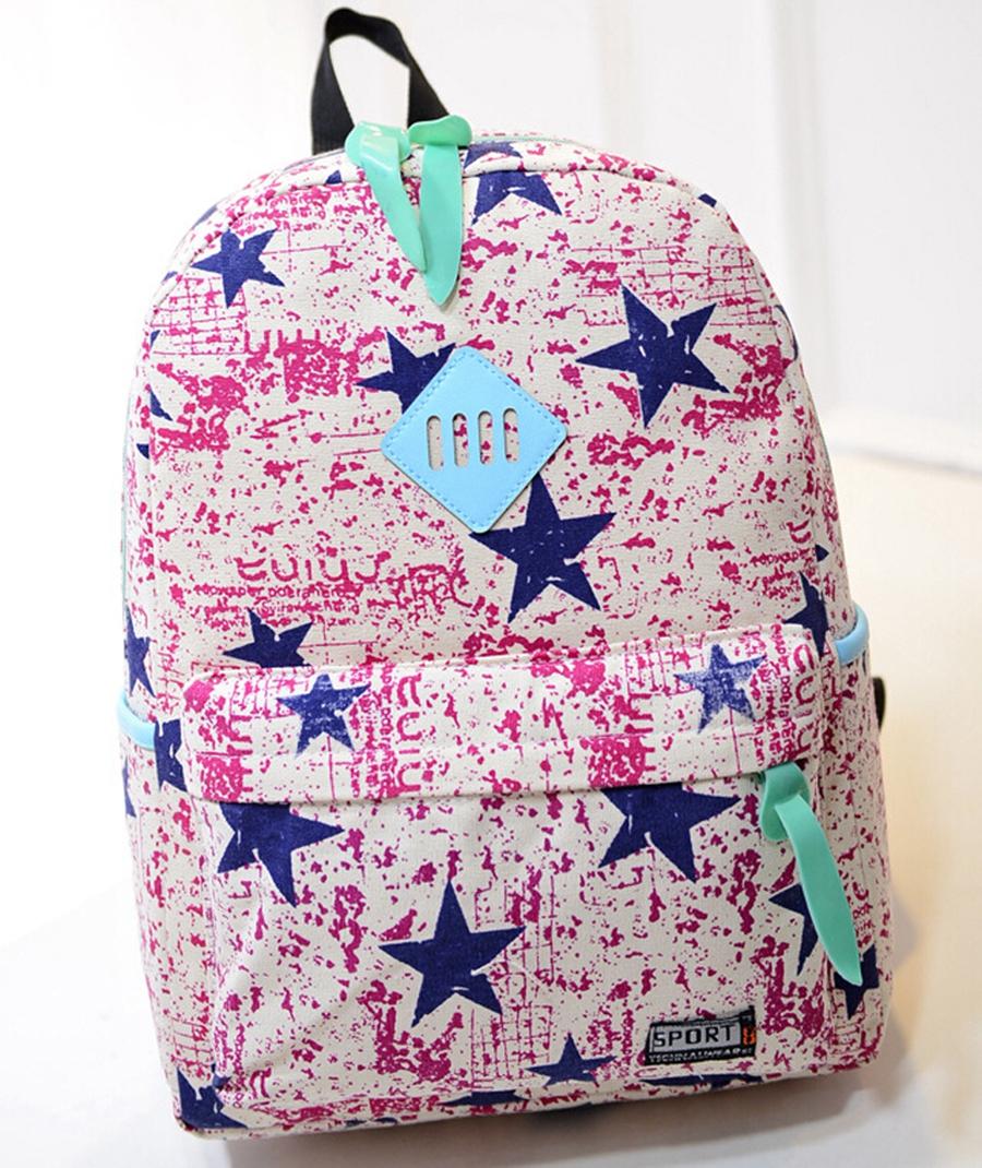 fb043a6392 Design Backpacks For Girls- Fenix Toulouse Handball